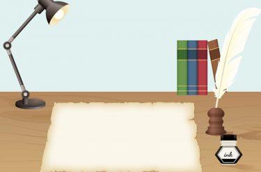 執筆部屋を快適に!執筆意欲を上げるためのおすすめアイテムをご紹介~デスク・椅子編~